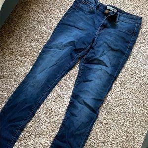 Refuge Denim jeans